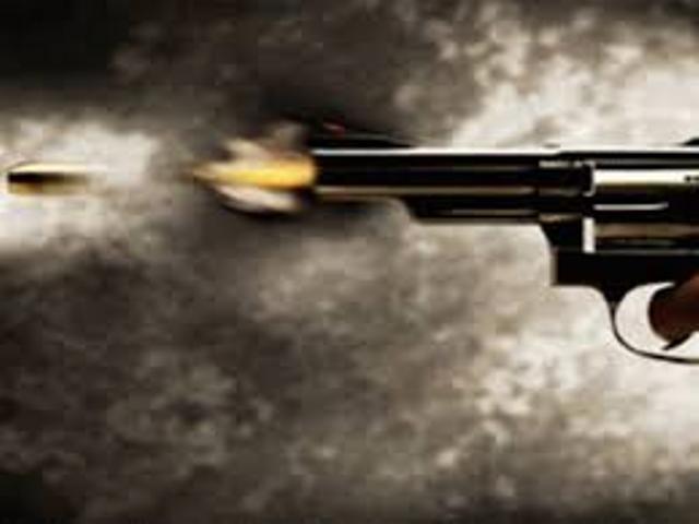 सशस्त्र प्रहरीको गोली लागेका युवकको निधन